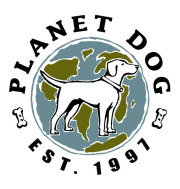 プラネット・ドッグロゴ